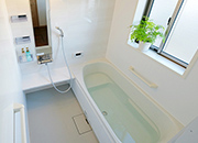お風呂・洗面所画像