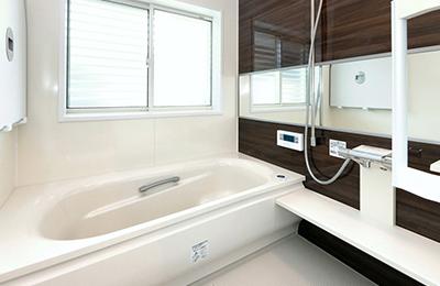 お風呂リフォーム画像