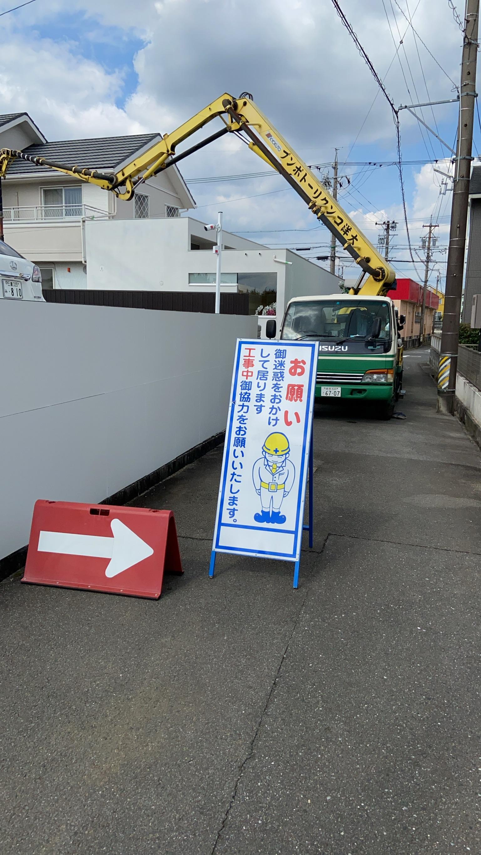 三重県四日市 Tデンタルクリニック増築工事画像