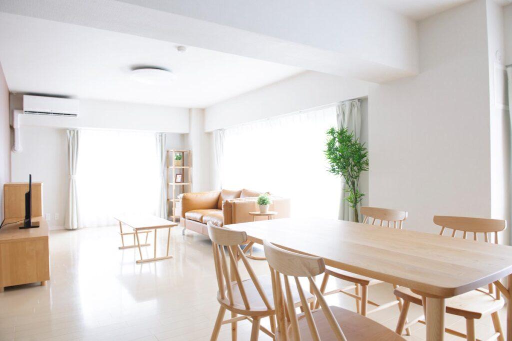 高気密住宅の特徴とエアコンや暖房の選び方のポイント画像