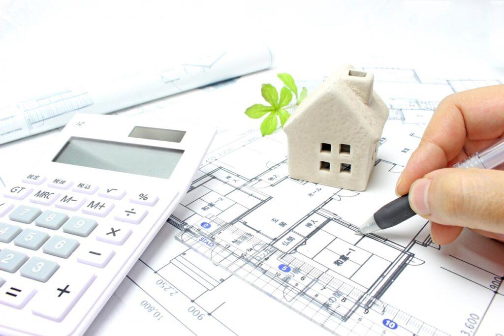 「ローコスト住宅を建築する際に必要となるポイントと注意事項」画像